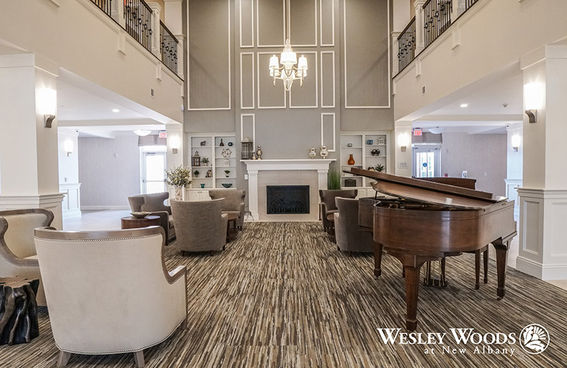 Wesley Woods Apartments Contact us for more information