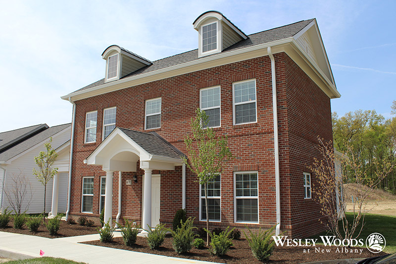Wesley Woods Villas Contact us for more information