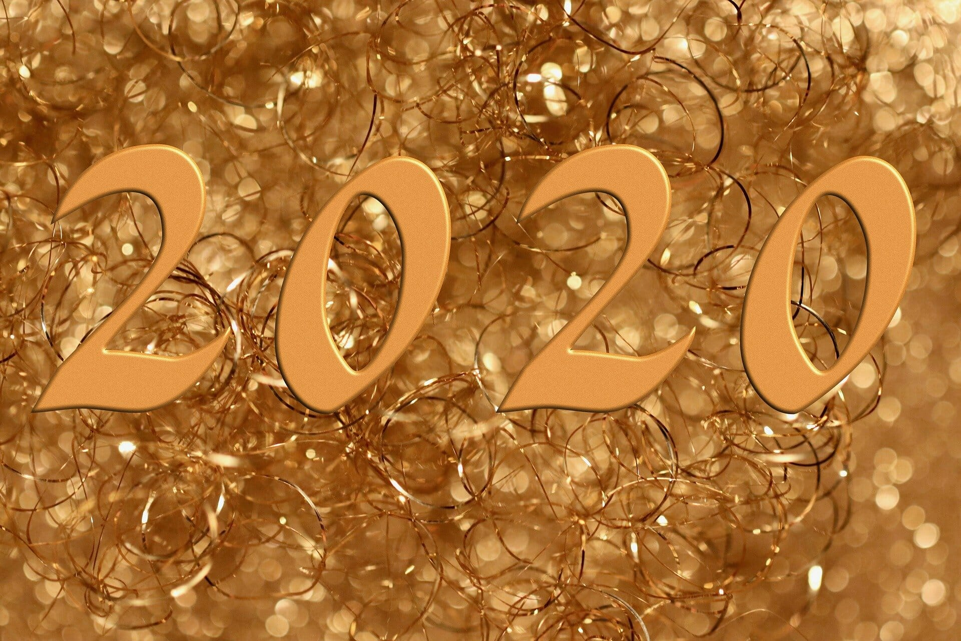 Tip #22 of 50 – A Look Back at 2019 and a Look Forward to 2020